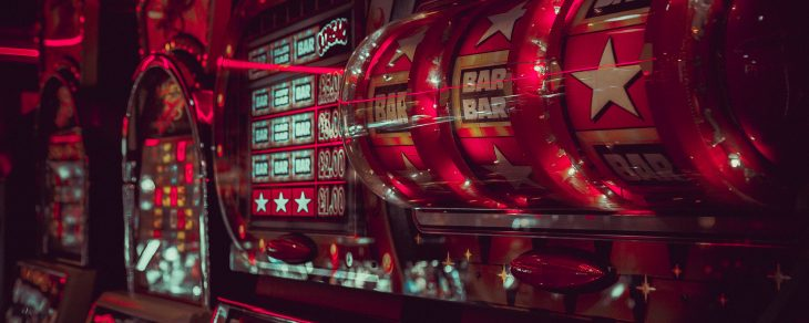 Beginners guide to playing at online casinos