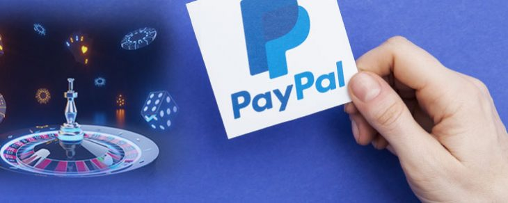 How To Deposit with PayPal at a Casino